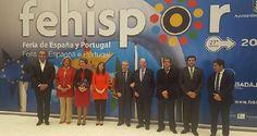 Campomaiornews: Fehispor, a principal feira hispano-portuguesa da ...