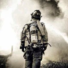 Firefighters~