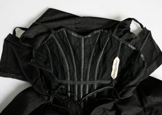 Inside a Dior Dress - amazing!