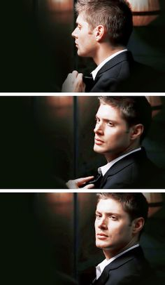 Supernatural. [gifset] 1x13 Route 666 #SPN #Dean