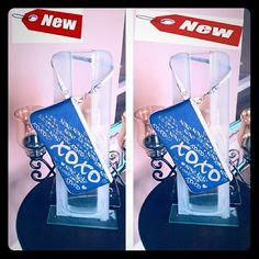 XOXO wristlet STYLISH AND FUN XOXO Bags Clutches & Wristlets