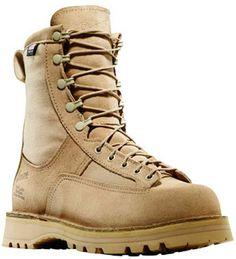 Amazon.com: Danner Men's Desert Acadia 400G Boots, Tan Leather/Nylon, 10 2E US: Industrial And Construction Shoes: Shoes