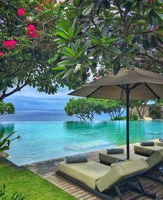 Bvlgari Hotel and Resort - Bali Credits ✨@SassyChris1✨