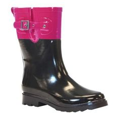 Add a pop of color to any outfit with these fashion rain boots from Western  Chief 9075a52134