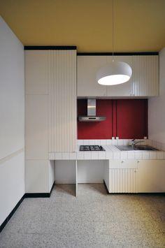 bovenbouw-architecture