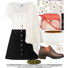 So Fresh and So Keen: Contest Entry by noraaaaaaaaa on Polyvore featuring…
