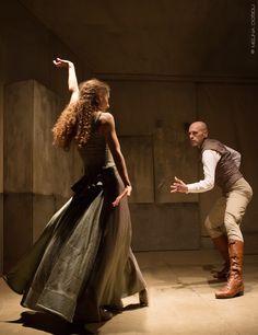 Catisart - Η Δεσποινίς Τζούλια χορεύει flamenco -για 4η χρονιά- στη σκηνή του…