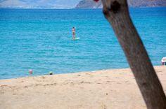 Be Active...  #beach #blue #Nevis #Caribbean