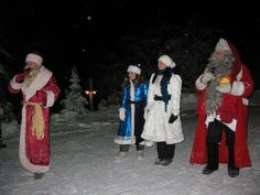 Laanilan Kievari - New Year's Eve (7) | Saariselkä. Cabins and Activities in Saariselkä #saariselkä #saariselka #saariselankeskusvaraamo #lapland #astueramaahan #stepintothewilderness #saariselkaMTB http://www.saariselka.com