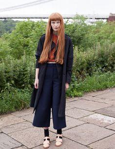 BLOGGED: my latest fashion editorial, made in Bristol