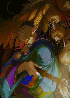 Mononoke Anime, Character Art, Character Design, Pretty Art, Digital Illustration, Art Inspo, Amazing Art, Art Reference, Design Art