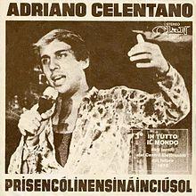 Prisencolinensinainciusol - Single by Adriano Celentano on Apple Music Venus, Jaz Z, Try It Free, Michelangelo, Apple Music, Pop Music, Blues, Album, Teaching
