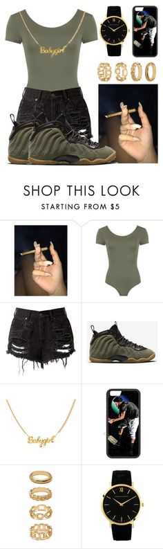 144ad986d4a Dont get left behind .. by jayleewarren ❤ liked on Polyvore featuring  WearAll