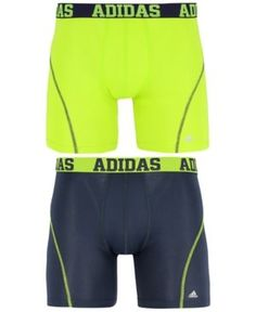 Red Dachshund Dog and Graass Mens Boxer Briefs Breathable Underwear Super Soft Cotton Full-Cut Briefs-2Pack