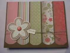 Cased from a SU demo - faith (USA - IN) by ormanx5 - Cards and Paper Crafts at Splitcoaststampers