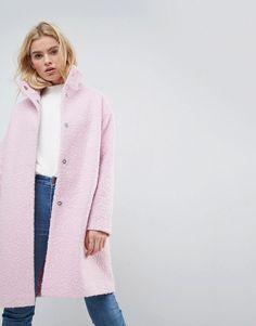 11a63412d263 303 mejores imágenes de Women s Coats    Wool coat (Asos)