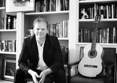 Jon Pickard - guitarist