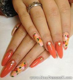 sexy nail art » Nail Designs & Nail Art
