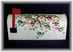 Decorative Mailbox - Yahoo Image Search Results