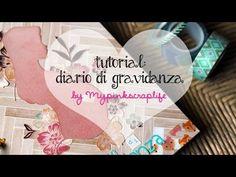 Tutorial - Diario gravidanza - YouTube