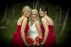 Bridal party in Lough Gur, Co. Bridesmaid Dresses, Wedding Dresses, Weddings, Bridal, Party, Fashion, Bridesmade Dresses, Bride Dresses, Moda