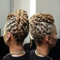 locsinaboxwithafox:  Keep your locs looking beautiful with...