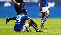 Schalke's Matondo causes airplane scandal - Soccer Score Soccer Scores, Rabbi, Flight Attendant, Welsh, Scandal, Portuguese, Daily Mail, Bristol, Times