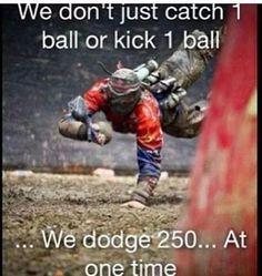 True ninja sport