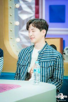 〔zOfficial photo〕 ジュノ、「ラジオスター」 の画像|check's Diary ⅱ ♡ 2PM