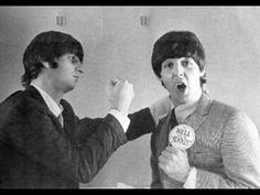 Paul McCartney - Come And Get It (The Beatles) (Demo)..So cool..Before Badfinger!