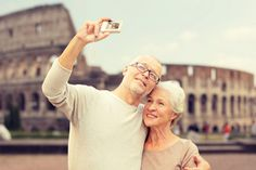 Everyone gets older; its a fact of life. By the time someone reaches their 60s, they have lots of life…Continue Reading