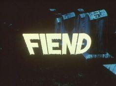 Friend or fiend?