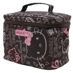 Hello Kitty Cosmetic case