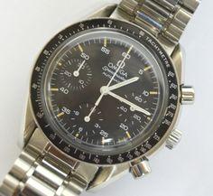 d8ef8a6a597 OMEGA - Relógio masculino automático
