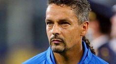 Il calcio onora i 50 anni di Roberto Baggio