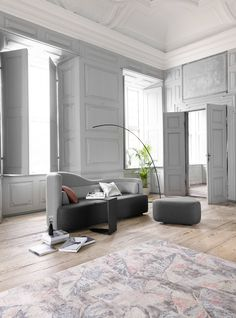 Boconcept Interiordesign Scandinaviandesign Design