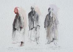 Exhibitions -John Macfarlane - New Work- Martin Tinney Gallery