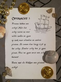 Place Cards, Stage, Place Card Holders, Party, Carnival, Pirates, Shadows, Parties
