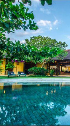 Villa Jeruk 1, Bali, Indonesia. Beyond Villas Bali has a selection of beautiful villas, all over Bali, to suit every style & Budget. www.beyondvillas.com