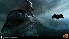 Batman v. Superman : When Nerds Get Old — Nerd Couch