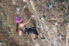 Amanda, Men And Women, Sport, Bouldering, Athlete
