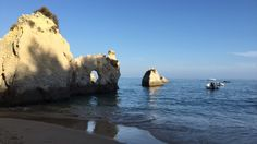 Praia do Alemão, Algarve, Portugal