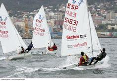 ESPAÑA: Semana del Atlántico - Ciudad de Vigo.