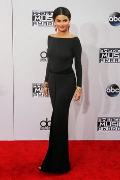 Gossip Over The World: Celebrity fashion red carpet American Music Awards...