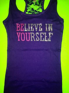 Motivational Workout Tank Top. Crossfit Tank Top. by MOZtrendFit, $19.95