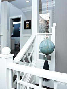 Transitional | Entryways | c. marie hebson, CCIDA : Designer Portfolio : HGTV - Home & Garden Television
