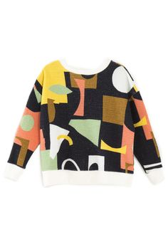 Sweater by Fábula