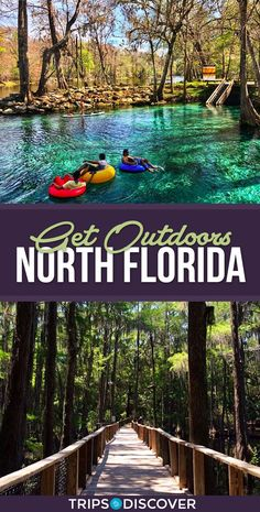 travel florida - Top 13 Reasons to Get Outdoors in North Florida Places In Florida, Visit Florida, Florida Vacation, Florida Travel, Florida Beaches, Travel Usa, Clearwater Florida, Florida Style, Beach Travel