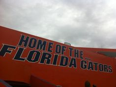 University of Florida in Gainesville, FL
