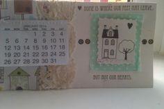 Silverwood calendar activity